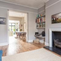 Patshull Road by Onefinestay