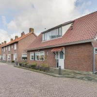 Spacious Family Home Halfweg