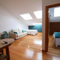 Apartamentos Porta do Sol Vigo