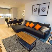 Gigli Luxury Apartments Wembley