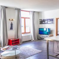 Charbon Apartments- Grande Place