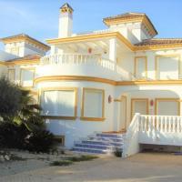 "Villa a pie de playa ""ON THE BEACH"""