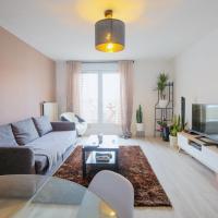 Appartement refait à neuf quartier Gratte-Ciel