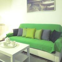 Grande e grazioso appartamento (VERDE)