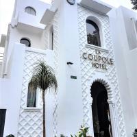 La Coupole Hotel