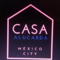 Casa Alucarda