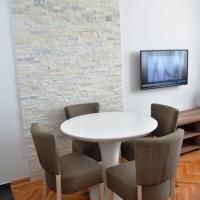 Apartment III Zajecar