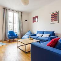 Spacious 42m² Studio - Montmartre