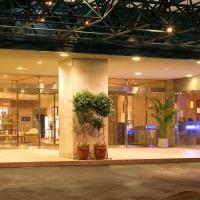 成田美居酒店