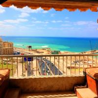 Sidi Gaber Apartment - Sea View