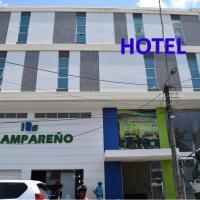 hotel arauca capital