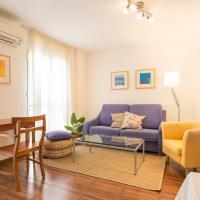 MalagaSuite Apartment Cañizares