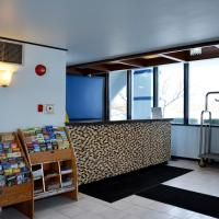 Travelodge by Wyndham Milwaukee