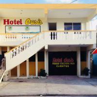 Hotel Oasis de Nagua
