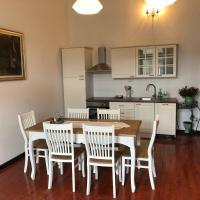 Luxury Apartment Loredana
