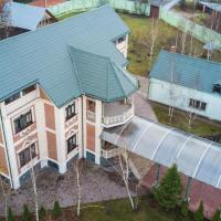 Коттедж Новоглаголево