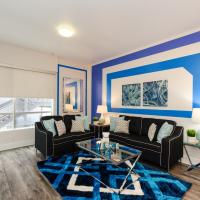 Popular Hollywood Dazzling 2 Bedroom Suite