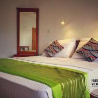 Fabulous View Hotel Kandy