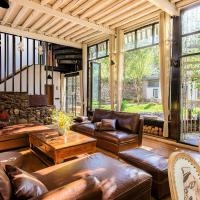 3 Cottages of Deer inn