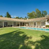 Casa Palo Borracho