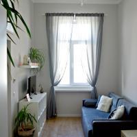 Cristina's Apartment