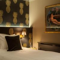House Belfast Hotel