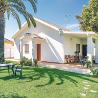 Three-Bedroom Holiday Home in Alcala de Guadaira