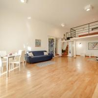 Casa Concetta awesome bright loft in Baia | Campi Flegrei sea & history