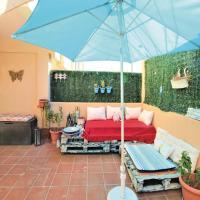 Three-Bedroom Holiday Home in Polop de la Marina