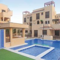 Two-Bedroom Apartment in Aguilas