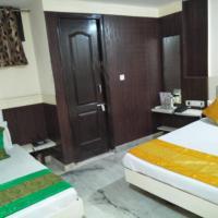 Hotel Mahesh, Paharganj