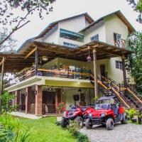 Villa Blanco Bonao