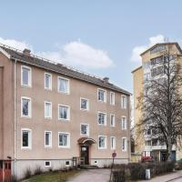 Three-Bedroom Apartment in Kristinehamn