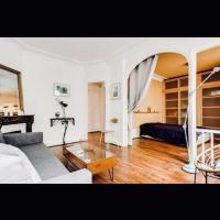 appartement de charme avec terrasse