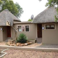 Mabalingwe Elephant Lodge 165(b) Loerie