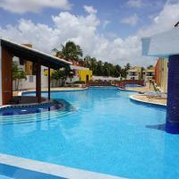 Luxury apartment 2 with pool & sea view MC1