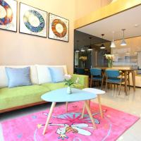 Guangzhou Huamo Apartment