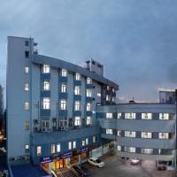 Sri Aarvee Hotels