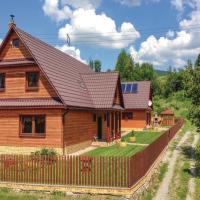 Six-Bedroom Holiday Home in Stara Bystrica