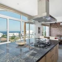 Joya Cyprus Diamond Deluxe Penthouse Apartment