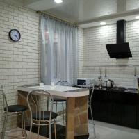 Apartment on Hrekova