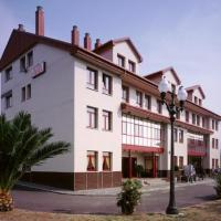 Booking.com: Hoteles en Carreno. ¡Reserva tu hotel ahora!