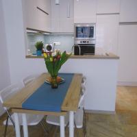 Mentha Apartman Szeged