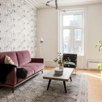 Three-Bedroom on Drolet Street