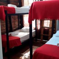 HELPA Eco Cabin