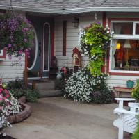 Wyndhaven Cottage Bed and Breakfast