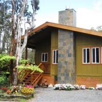 Volcano Singing Forest Cottage