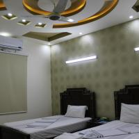 Patel Residency Guest House 2
