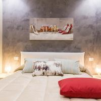 Rentopolis Suite Bordonaro
