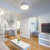 Thessaloniki Center Apartments